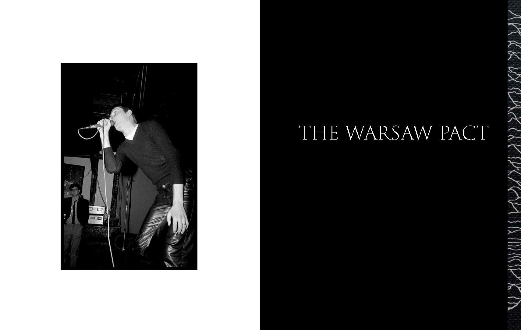 Joy Division + New Order:Decades