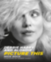 Debbie Harry : Picture This : Palazzo