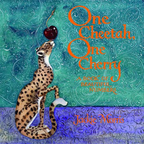 One Cheetah One Cherry