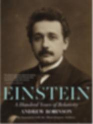 Einstein A Hundred Years of Relativity