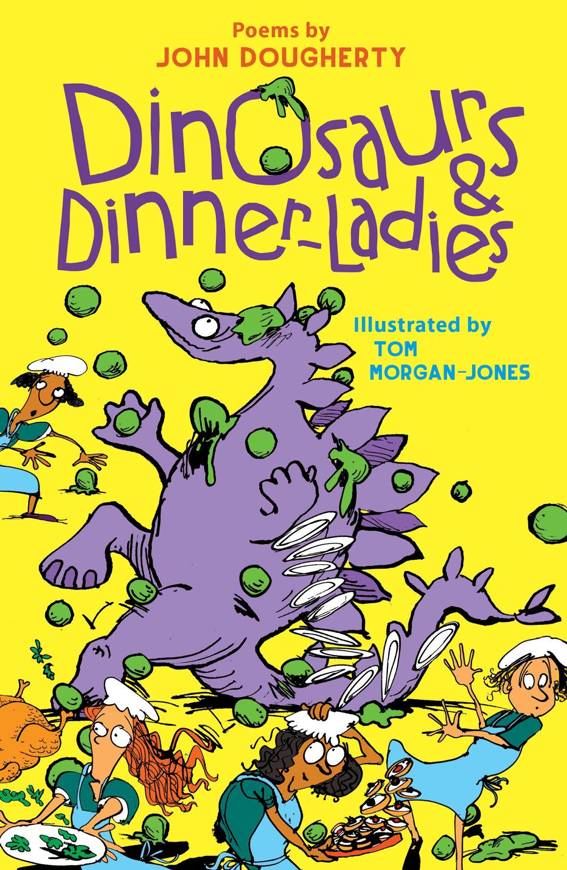 Dinosaurs&Dinner-ladies