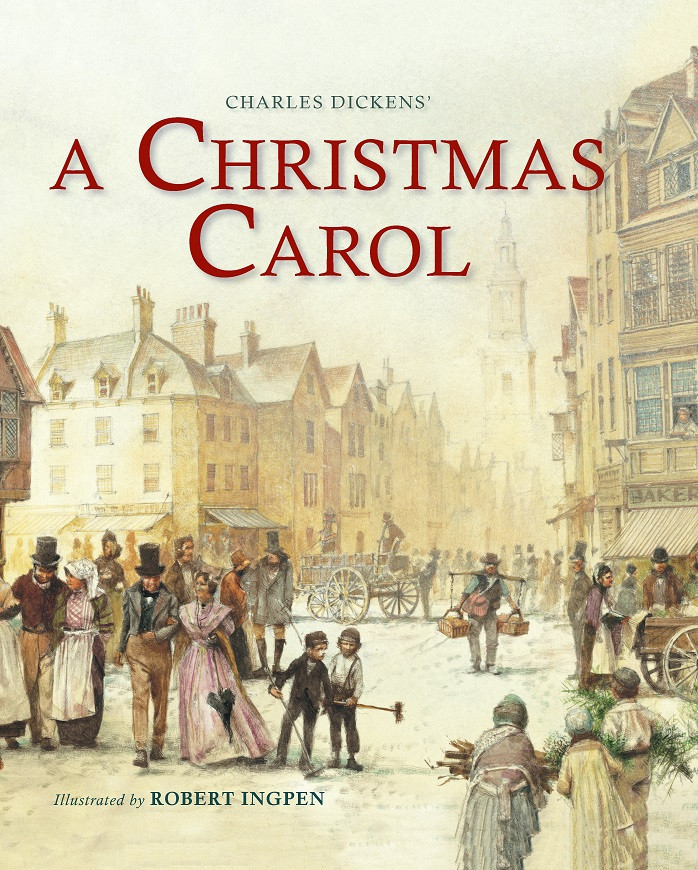 A Christmas Carol (abridged)