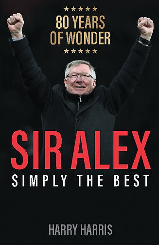 Sir Alex: Simply the Best