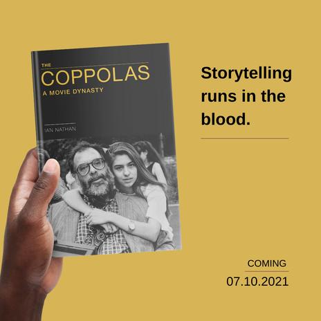The Coppolas: A Movie Dynasty