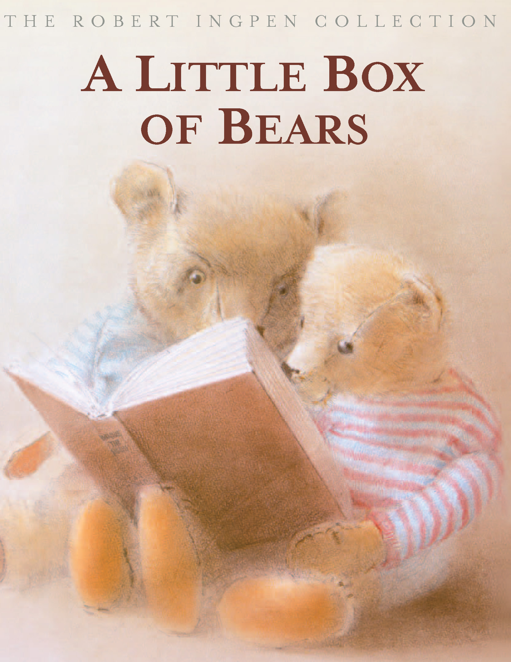 A Little Box of Bears