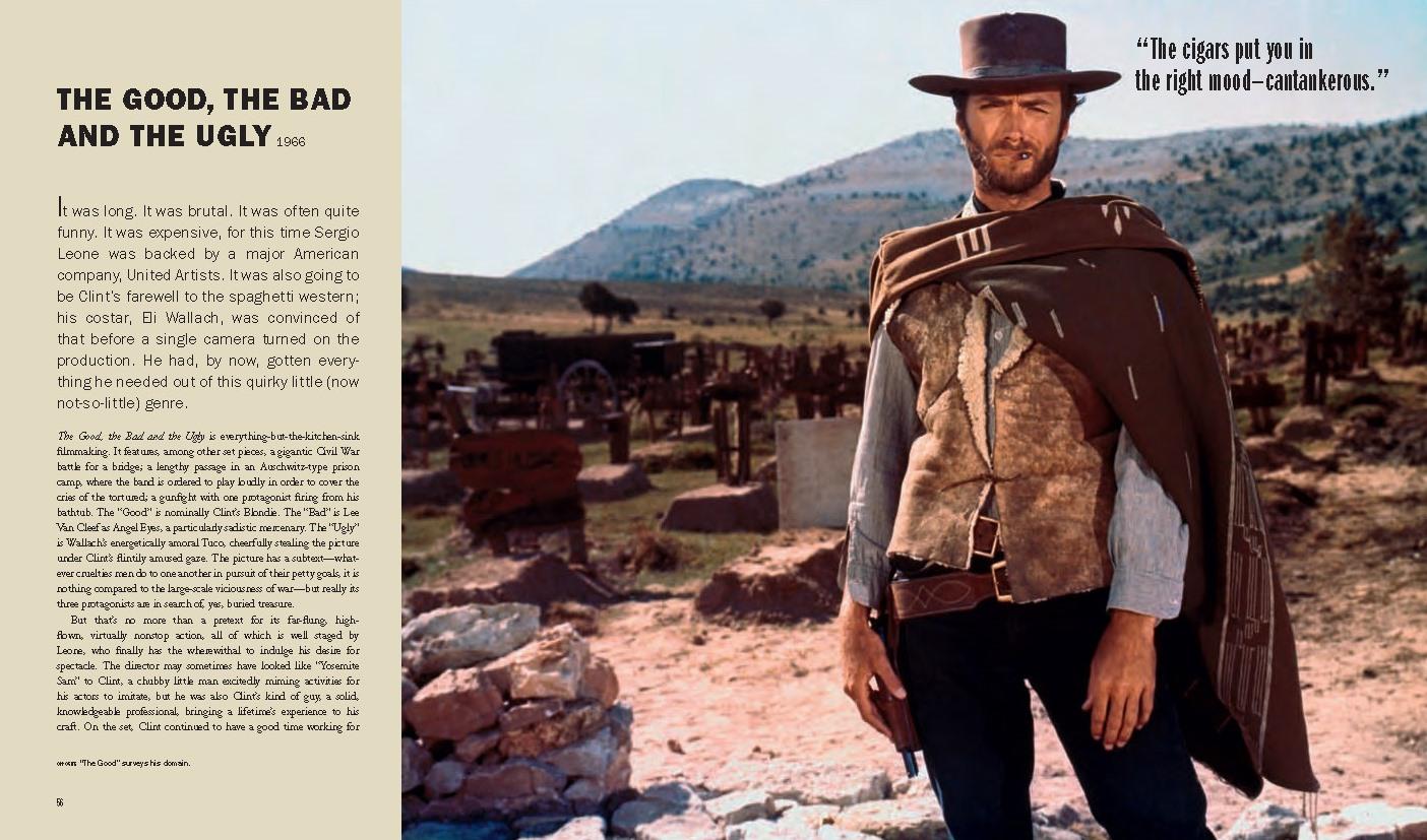 Clint A Retrospective
