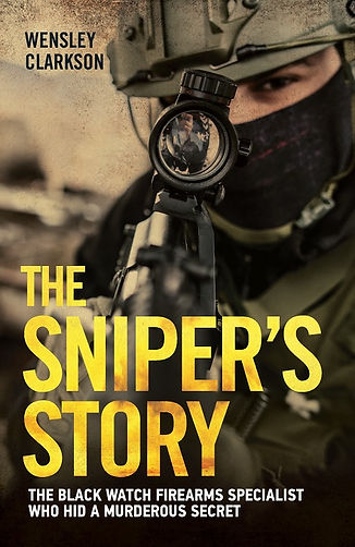 The Sniper's Story