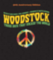 woodstock: 50  years anniversary edition