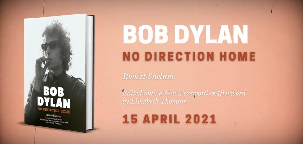 Bob Dylan: No Direction Home