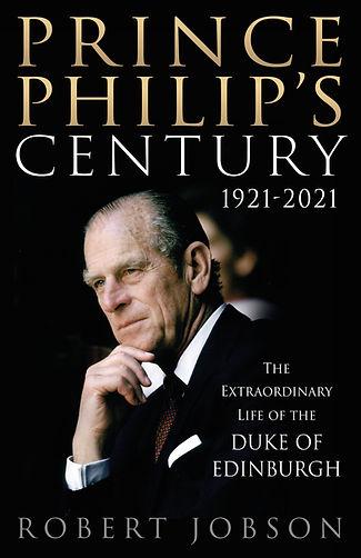 Prince Philip's Century 1921-2021