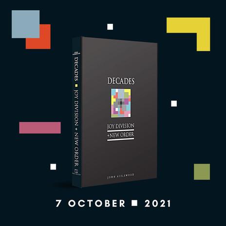 Decades: Joy Division & New Order