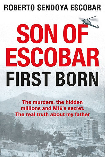 Son of Escobar: First Born : Escobar : Ad Lib