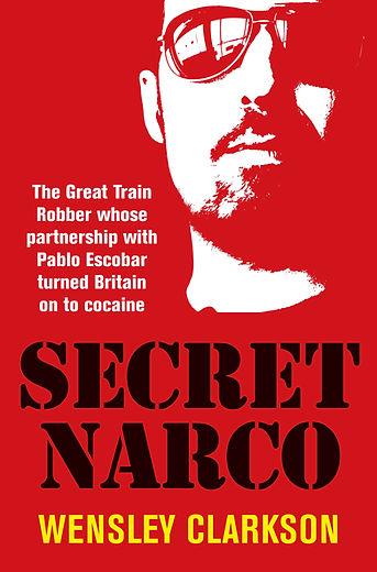 Secret Narco : Clarkson : Ad Lib