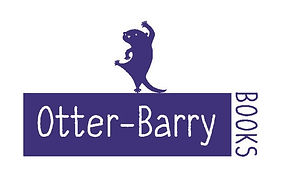 Otter-Barry Books logo