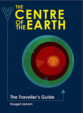 Traveller's Guide: Centre of the Earth