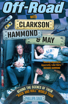 Off Road with Clarkson, Hammond & May