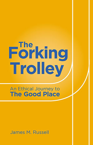Forking Trolley Cover