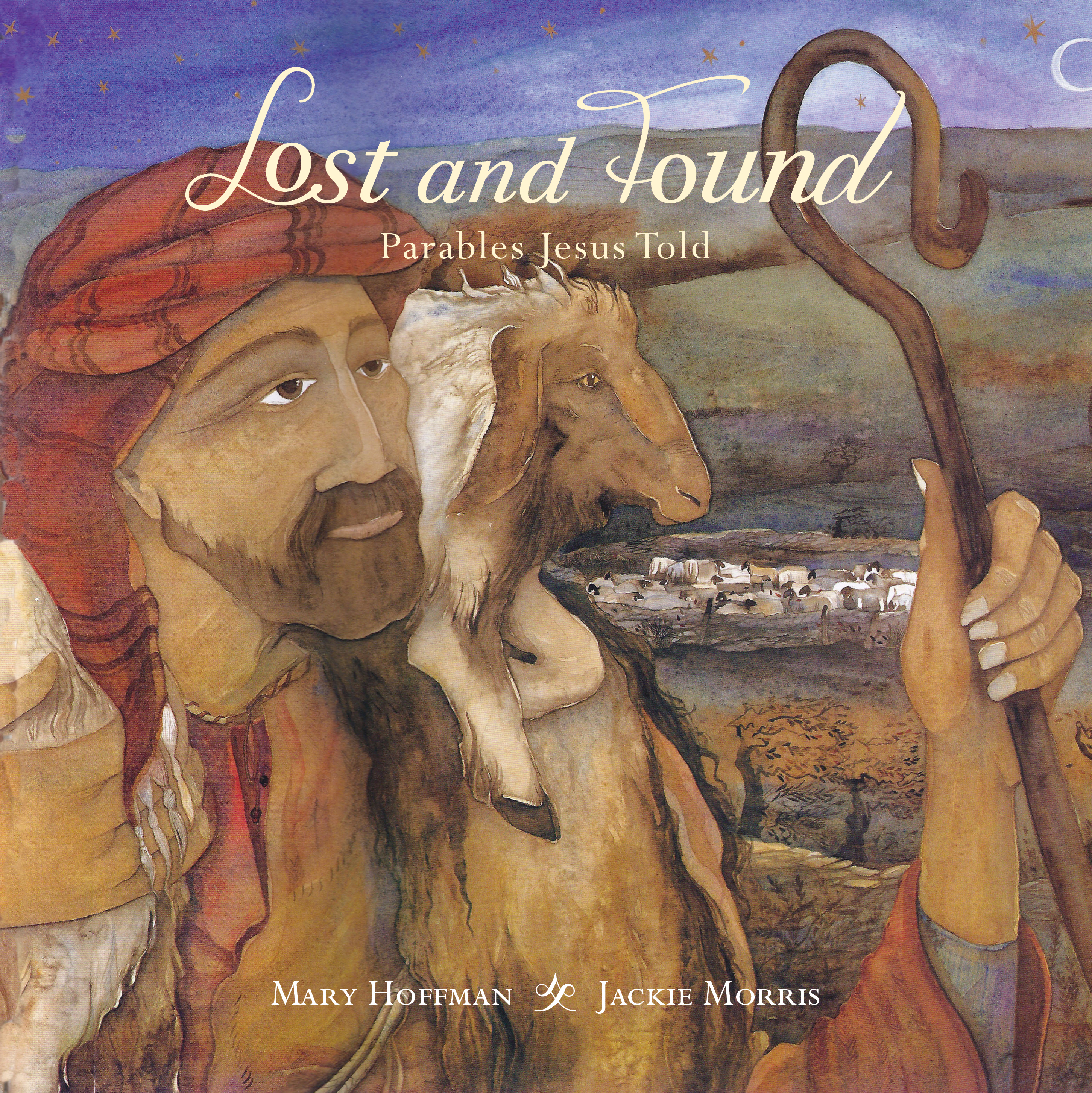 Lost and Found:Parables Jesus Told