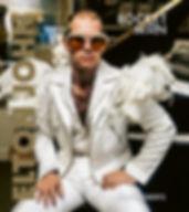 Elton John: Rocket Man : Chris Roberts