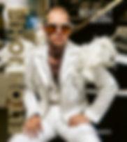 Elton John: Rocket Man : Roberts : Palazzo