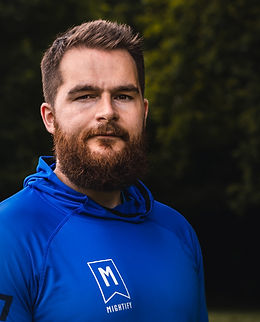 Tom is a coach, ex-cop and director of Mightify