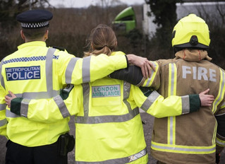Where are we on 999 Wellbeing?
