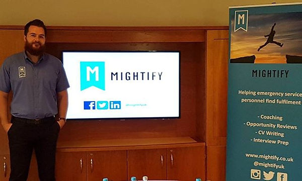Tom Wheelhouse, Director of Mightify