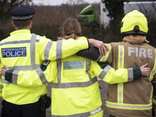 A Common Sense, People-First Manifesto of Positivity for the Emergency Services in 2020