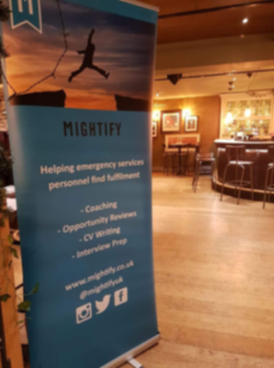 Mightify Meetup Event