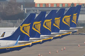 Grounded: Ryanair and A New Policing Model?