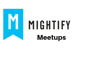 Mightify Meetup Events
