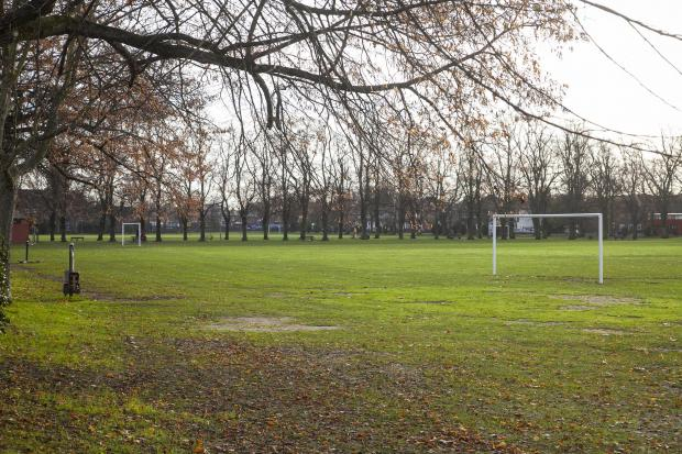 Fairfield Rec