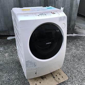 ドラム式洗濯機 ZABOON