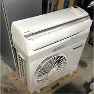 奈良市にてエアコンを買取り致しました!!