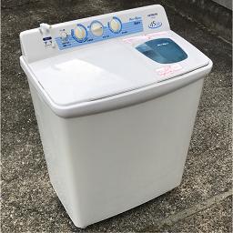 2槽式洗濯機を買取り致しました!!!