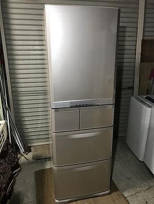 ミツビシ 5ドア 冷蔵庫 買取