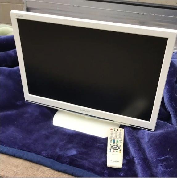 テレビ 買取 奈良