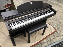 奈良市 YAMAHA ピアノ 買取実績