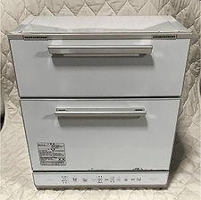 TOTO 食器洗い機 買取り実績