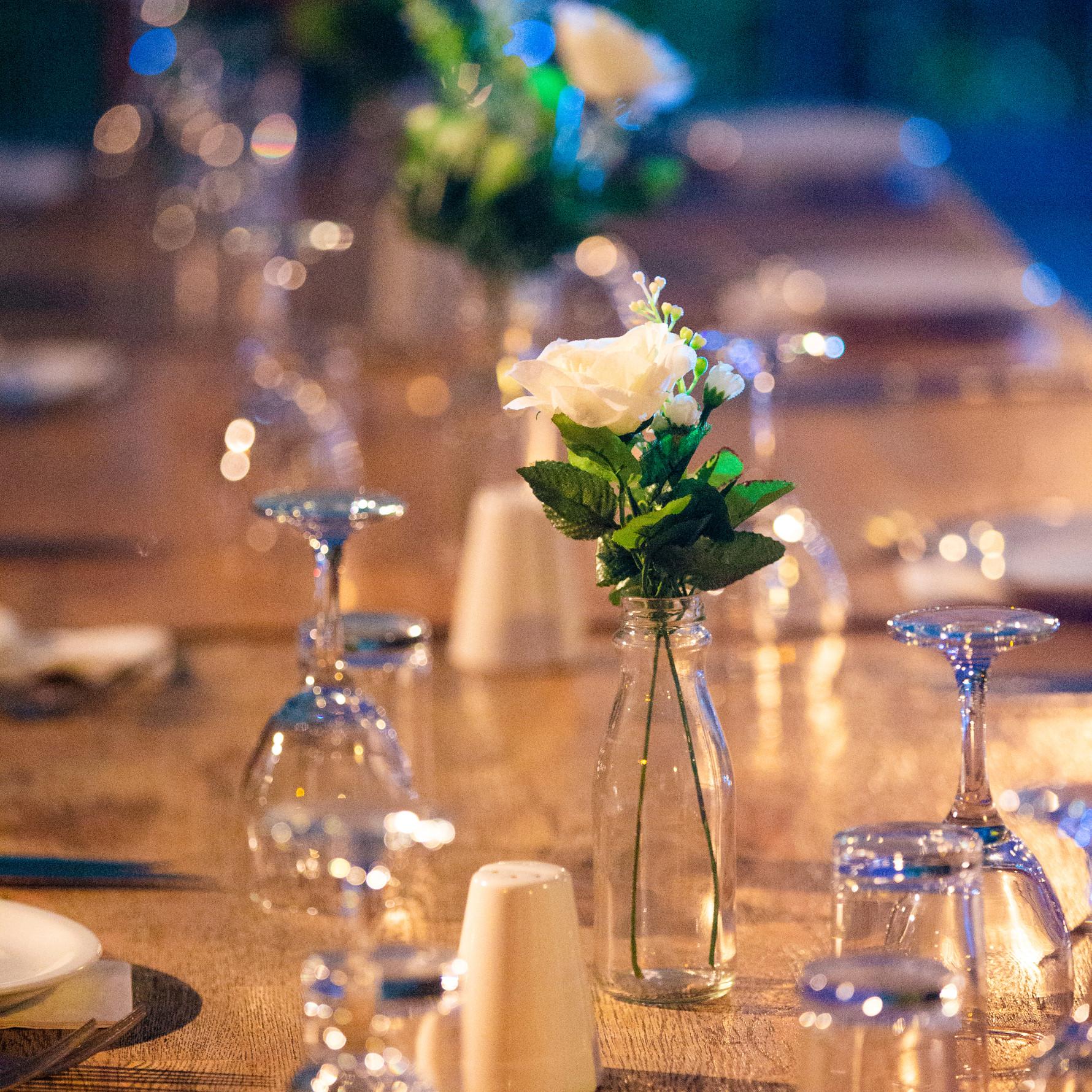 IMG_7371; table setup; long table; night