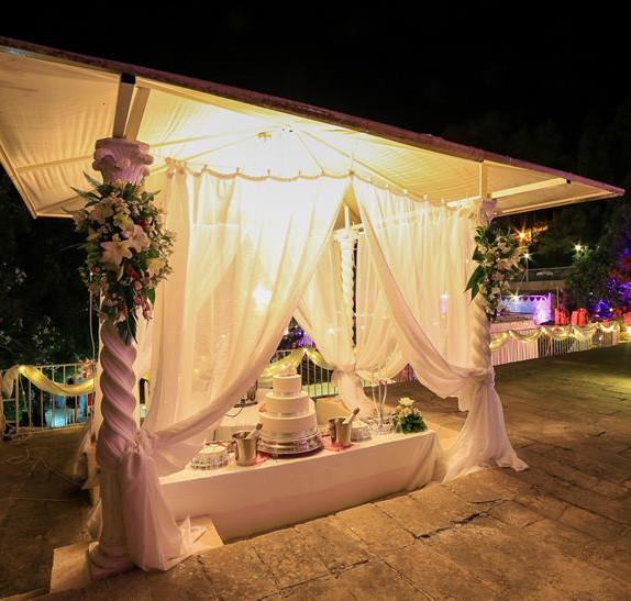 Weddings at Chateau Buskett