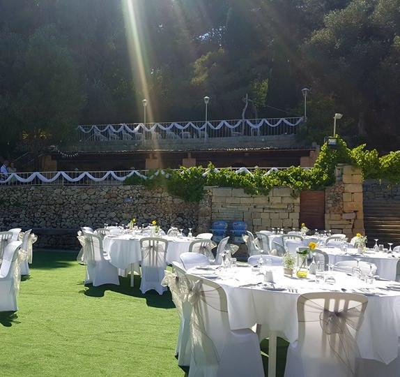 Seated Weddings