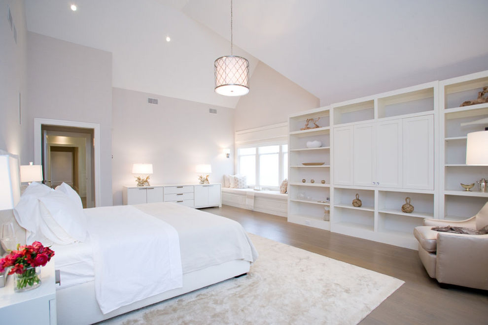 Daniels - Masetr Bed Room