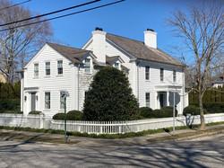 Corner of Madison & Henry