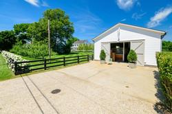 Heavy Horse Farm