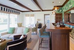 Bar _ Lounge Area