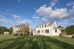 Guest House - Rear Yard