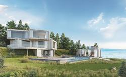 The Overlook Haus