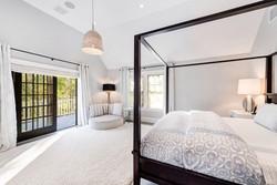Masetr Bed Room