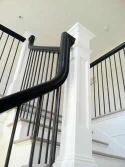 Stair Foyer Landing